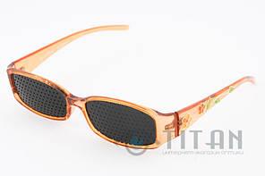 682070ba5558 Очки тренажеры — купить перфорационные очки для улучшения зрения в ...