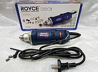 Бормашина гравер Royce DM-350