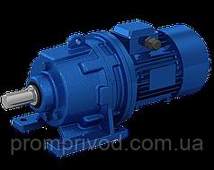 Мотор-редуктор 3МП-40