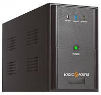 Источники бесперебойного питания LogicPower LPM-625VA