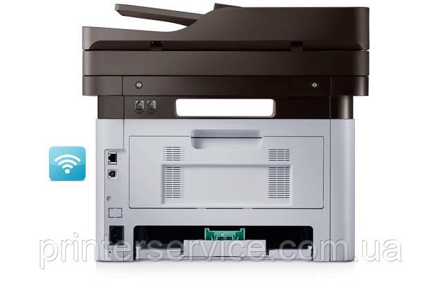 Samsung SL-M2870FW c WiFi (SL-M2870FW/XEV)