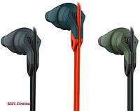 JBL Grip100 - Проводные спортивные наушники, фото 1