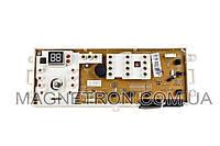 Модуль (плата) управления для стиральной машины Samsung SSCI-09S10NB-00 DC92-00542F (код:09149)