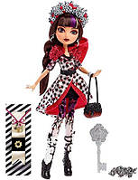 Кукла Эвер Сериз Худ серия Несдержанная Весна, Ever After High Spring Unsprung Cerise Hood