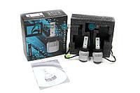 Комплект Led ламп NAPO Model S G9 H7 6000K
