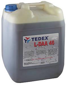 Масло компрессорное TEDEX LDAA 46 (60 Л)
