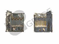 Разъем карты памяти для Nokia N97/N97 mini