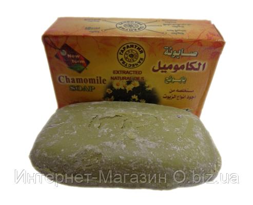 Натуральное Мыло с Маслом Ромашки от египетского завода El Hawag