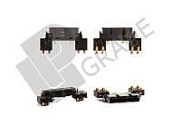 Разъем зарядки Samsung A800/E100/E300/E400/C110/D100/D410/P400/P510/S200/S300/S500/T100/T400/X120/X400/X450/V200 (18pin)