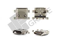 Разъем зарядки Samsung S7562 Galaxy S Duos (micro USB)