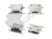 Разъем зарядки Sony C1904/C1905/C2004/C2005/D5102/Dogge (micro USB)
