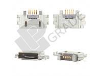 Разъем зарядки Sony LT26i Xperia S/LT22i/LT28i (micro USB)