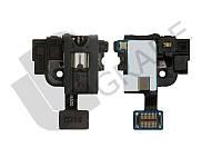Разъем наушников для Samsung i9500 Galaxy S4/i9505, на шлейфе