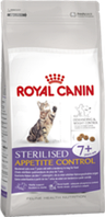Корм сухой Роял Канин для кастрированных котов старше 7 лет контроль аппеита 1.5 кг