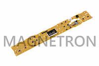 Плата управления для встраиваемой микроволновой печи Bosch 671301 (код:19391)
