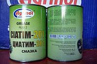 Смазка Циатим 201 Агринол (банка 0,8 кг)