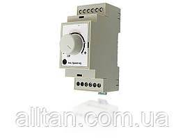 Регулятор швидкості обертання вентилятора на DIN-рейку