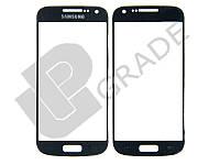 Стекло Samsung i9190 Galaxy S4 mini/i9192/i9195, чёрное