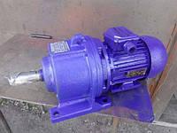Мотор-редуктор 3МП-31.5, фото 1