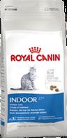Корм сухой Роял Канин для котов живущих в помещении Royal Canin  Indoor 4 кг