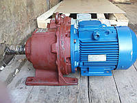 Мотор-редуктор 3МП-63, фото 1