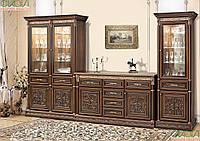 Тоскана Нова набор мебели для гостиной №4 (Скай)