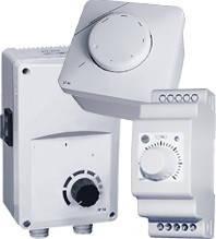 Автоматика для систем вентиляції, кондиціонування, опалення, гвп