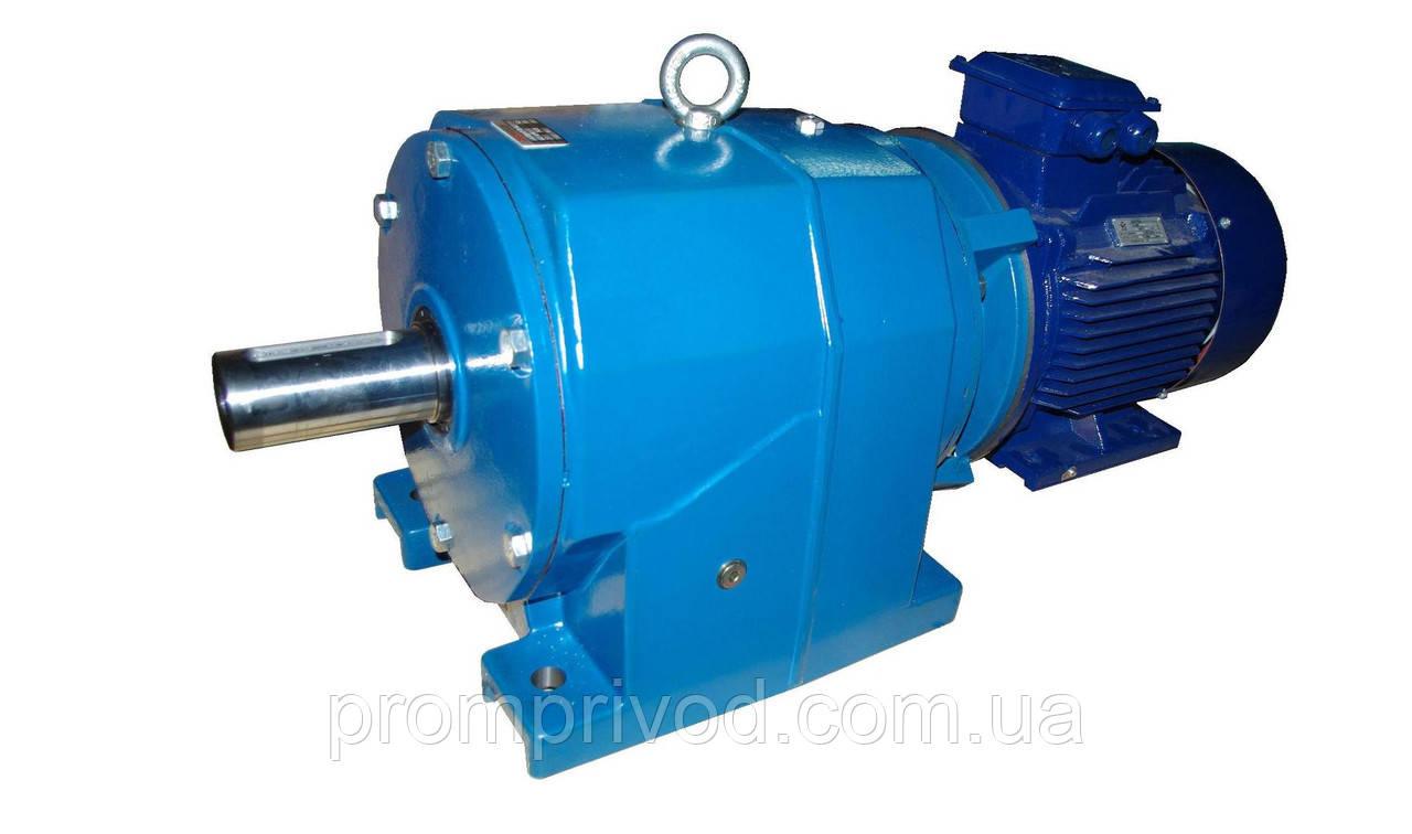 Мотор-редуктор 3МП-80