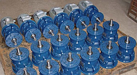Мотор-редуктор 3МП-80, фото 1