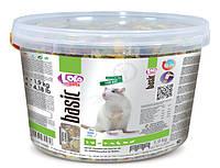 LoLo Pets корм для крыс 1,9кг  (LO-71561)