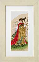 B229 Гармония. Luca-S. Набор для вышивания нитками