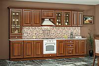 "Кухня ""Роял 2,6 м"" от ""Мебель Сервис"""