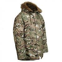 Куртка Chameleon Аляска зимняя N-3B MTP, фото 1