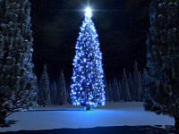 Новогодняя елка и гирлянды: ПРАВИЛА ПОЖАРНОЙ БЕЗОПАСНОСТИ