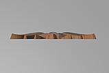 Мебельная накладка Розетка. Код Р34, фото 4