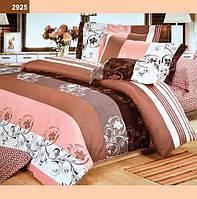 """Комплект постельного белья Viluta - """"2995 - Восточные мотивы"""" (2-спальный) 113VD2995"""