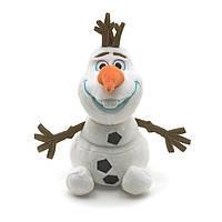 Плюшевая игрушка Олаф 20 см Дисней / Plush Olaf Disney