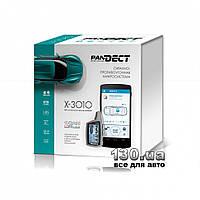 GSM автосигнализация Pandect X-3010
