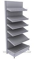 Торговое оборудование WIKO (ВИКО) для аптек и аптечных супермаркетов. Стеллаж для магазина