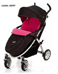 Детская прогулочная коляска Geoby C409M, гарантия 6 месяцев