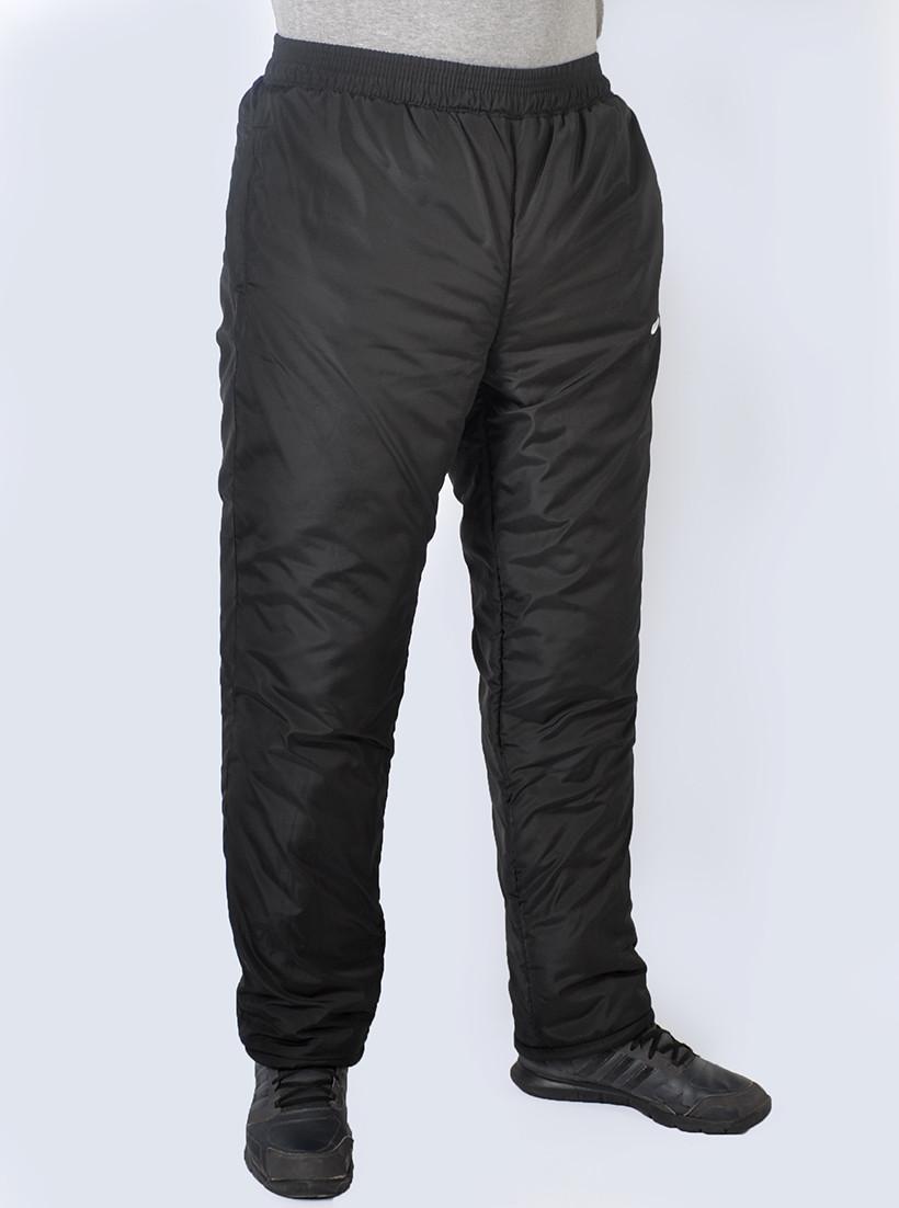 Чоловічі спортивні штани із плащівки зимові в стилі Nike - Камала в  Хмельницком 2578db986d029