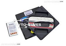 Накладка на ручку двери багажника для для Citroen Berlingo