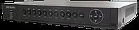 HD-TVI видеорегистратор Hikvision DS-7216HUHI-F2/N 16 каналов 2 HDD до 12 ТБ