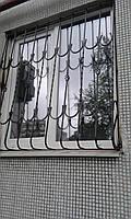 Решетки на окна в Запорожье