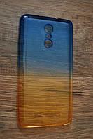 Силиконовый чехол Xiaomi Redmi Note 3
