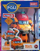 Робокар Поли игрушки-трансформеры