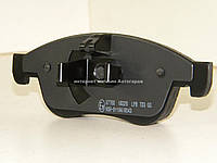 Тормозные колодки передние (+ ESP) на Рено Лоджи 2012-> A.B.S. (Нидерланды) 37760