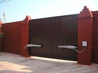 Запчасти для распашных ворот