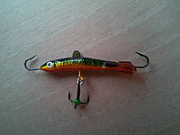 Балансир для рыбалки Mifine (мифин) цвет 2,  12 г,   43 мм