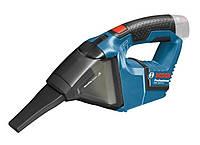 Аккумуляторный пылесос Bosch GAS 10,8 V-LI Professional 06019E3020